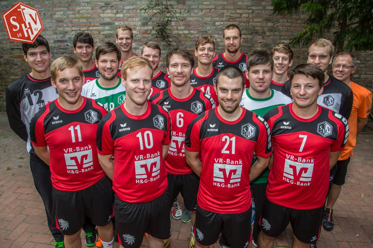 Handball Haunstetten