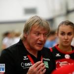 D1 Vorbericht: SG BBM Bietigheim II – TSV Haunstetten