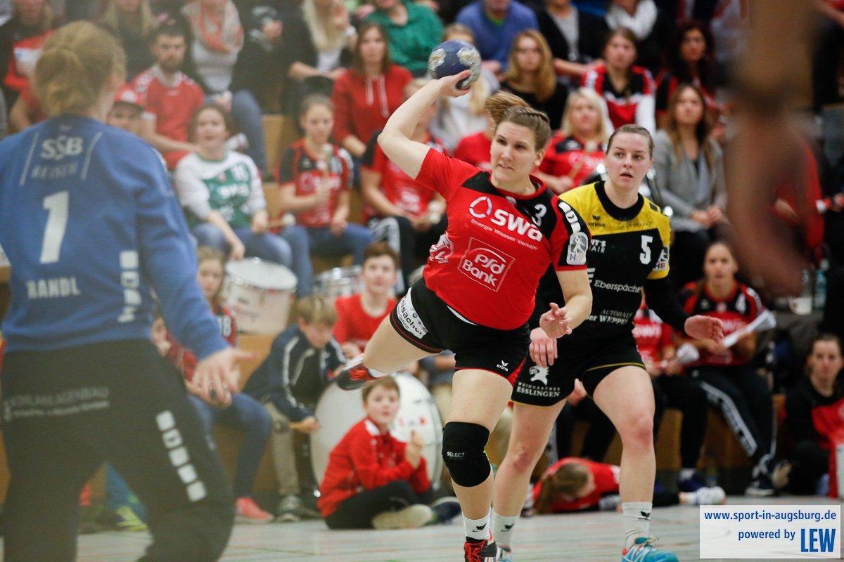 handball frauen 2 bundesliga