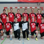 Qualifikation Jugendbundesliga 16/17