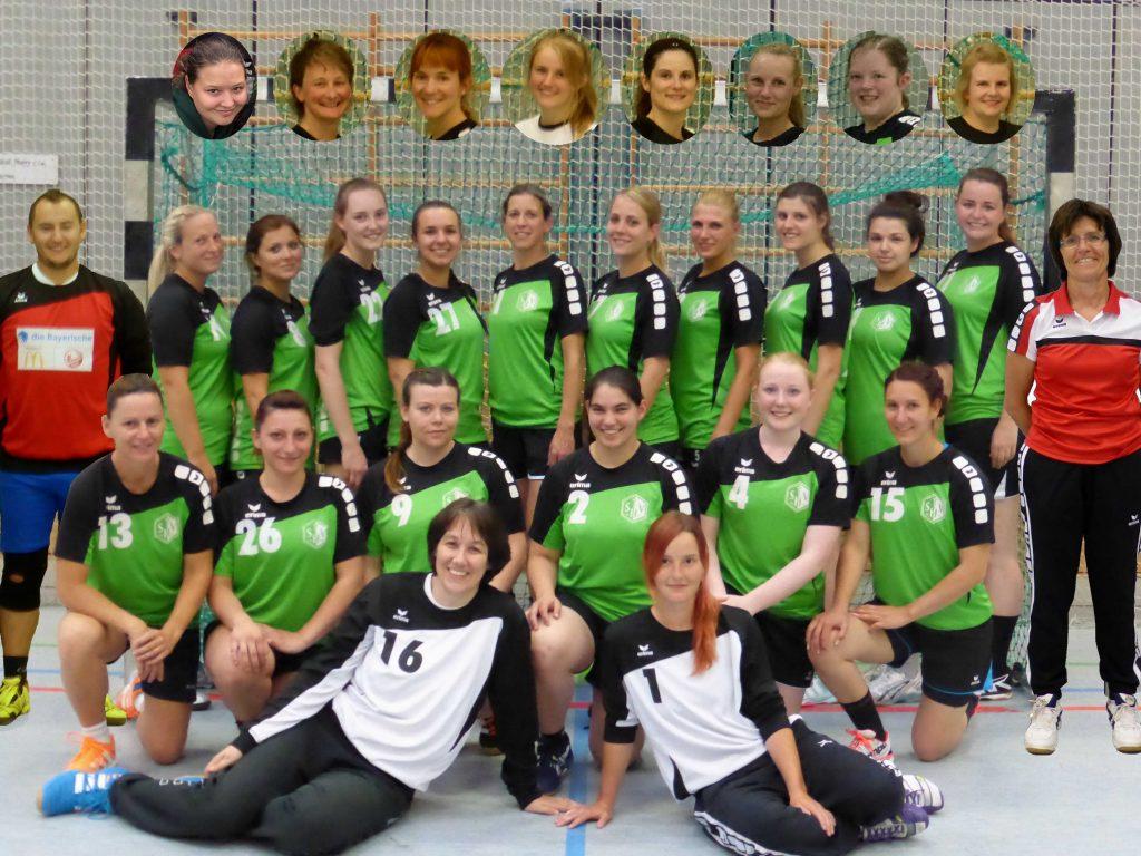 TSV Haunstetten Damen3