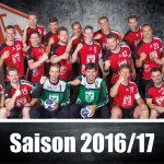 M1 Spielbericht TV Erlangen/Bruck – TSV Haunstetten