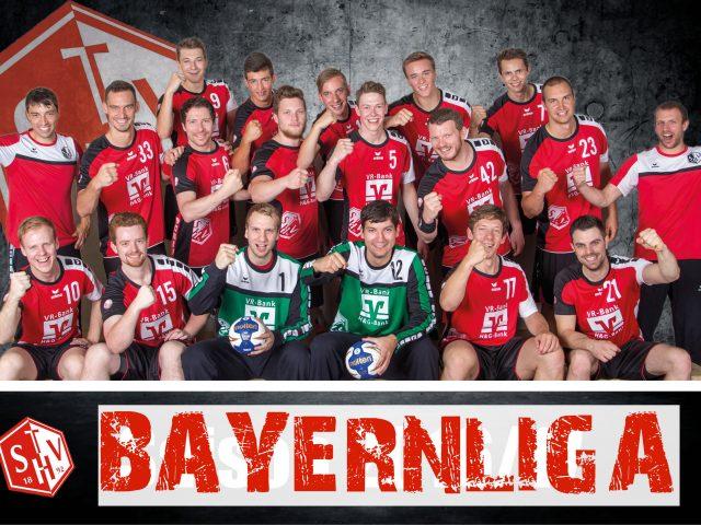 M1 Spielbericht: TSV Friedberg – TSV Haunstetten