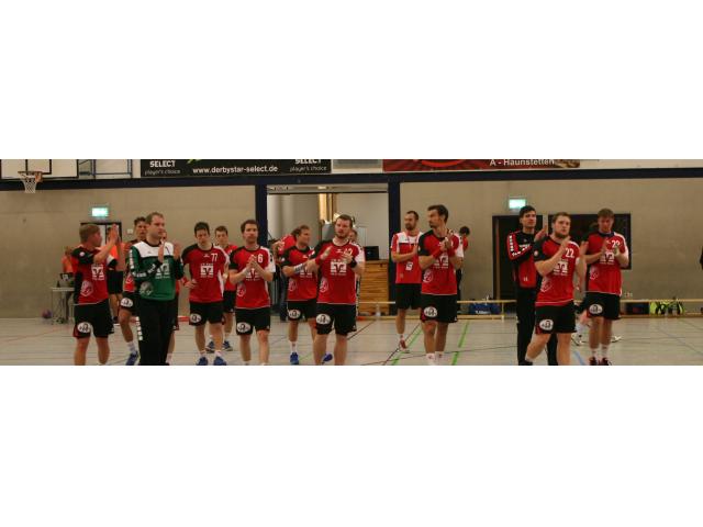 M1: Spielbericht TSV Haunstetten vs. TSV Unterhaching