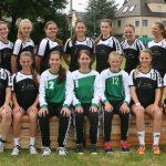 wB1: Spielbericht gegen Königsbrunn