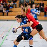 D1 Spielbericht: TSV Haunstetten vs. HSG Kleenheim