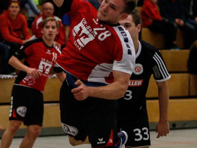M1 Spielbericht: DjK Rimpar 2 – TSV Haunstetten