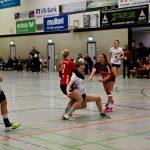 D1 Vorbericht: TSV Haunstetten – TG Nürtingen