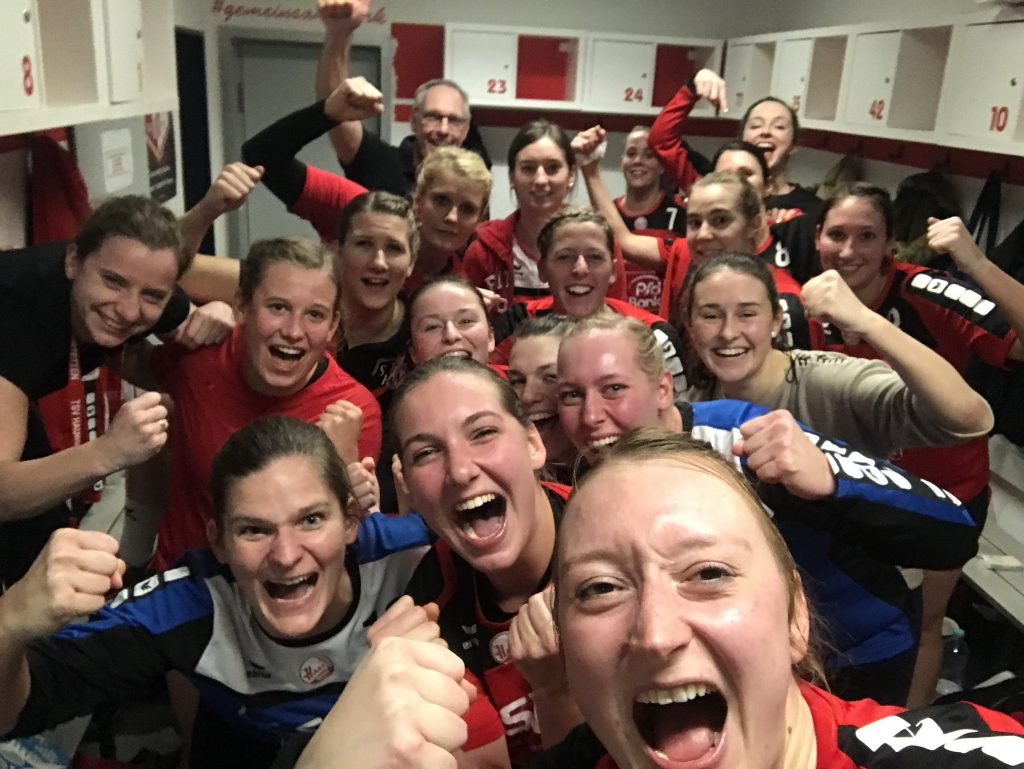 2. Mannschaft Damen