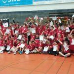 3-Tage Handball pur mit Chrischa Hannawald
