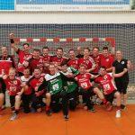 M1 Spielbericht: TSV Haunstetten – SV Anzing