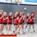 Thüringer HC zu Gast beim TSV Haunstetten