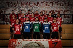 M2 Männer 2 Handball Haunstetten