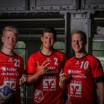 M1 Vorbericht: TSV Haunstetten – HSC Bad Neustadt