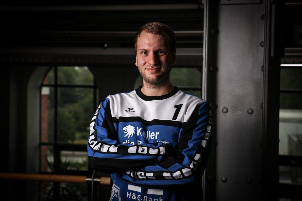 Alexander Rothfischer