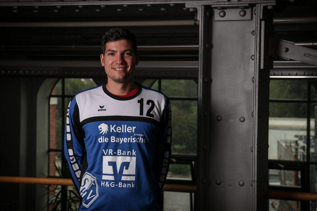 Daniel Fischer, Handball