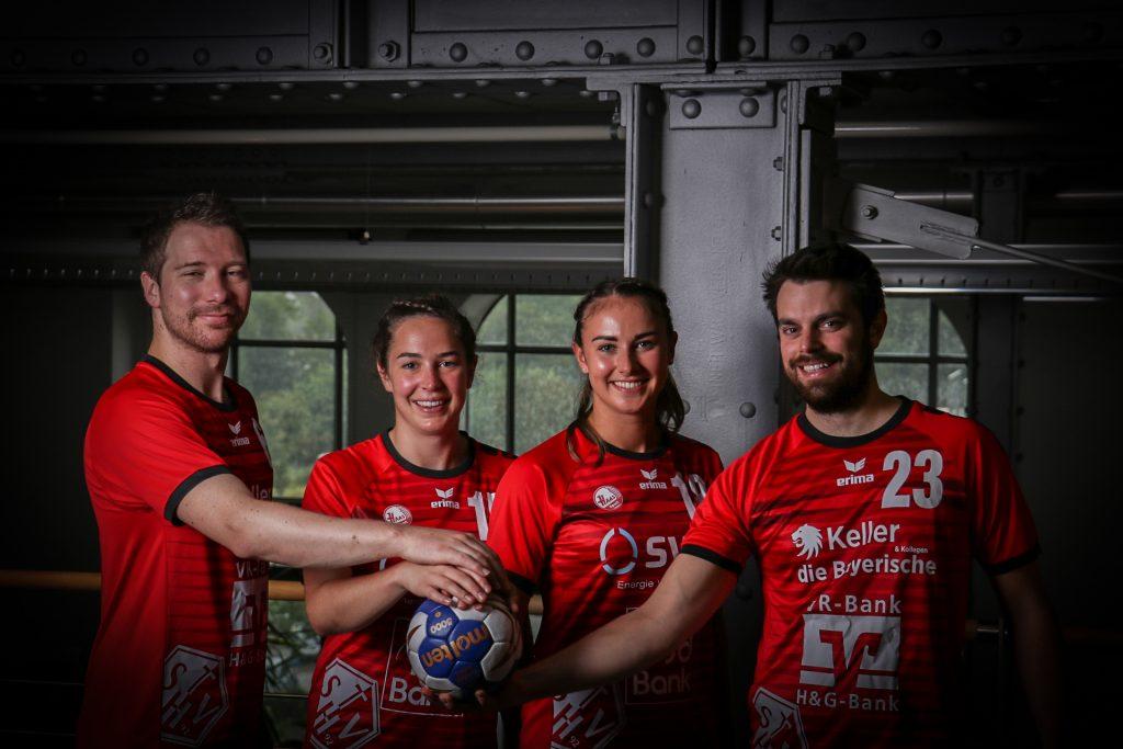 1. Mannschaft Damen