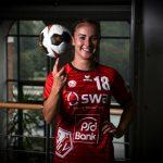 D1 Spielbericht: TSV Haunstetten – SG BBM Bietigheim II