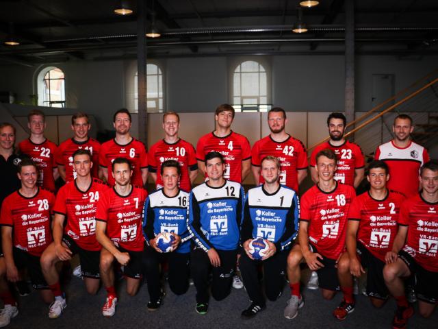 TSV Haunstetten Handball Männer 1