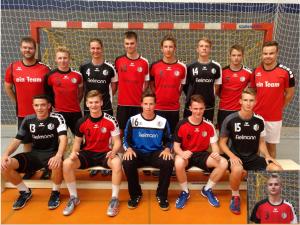 ma Jugend männerlich A Jugend Handball Haunstetten