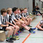 E2-Jugend Spielbericht: 1. Spieltag 2.Gruppenphase