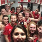 TSVH Hausntetten Damen 3 Landesliga