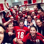 D1 Spielbericht: TSV Haunstetten – HCD Gröbenzell