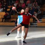 wB Spielbericht: TSV Haunstetten – HC Leipzig