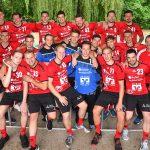 M1 Spielbericht: TSV Haunstetten – SC Unterpfaffenhofen-Germering