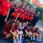 D3 Spielbericht: TSV Aichach – TSV Haunstetten