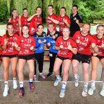 D2 Spielbericht: TSV Haunstetten – HasPo Bayreuth