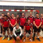 M3 Spielbericht: TSV Haunstetten – SV Mering