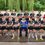 M2 Spielbericht: TSV Aichach – TSV Haunstetten