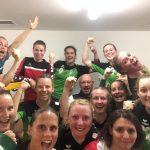 D3 Spielbericht: TV Gundelfingen – TSV Haunstetten