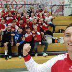 M1 Spielbericht: TSV Haunstetten – HSG Dietmannsried