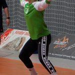 Kiara Spindler fährt zum DHB Lehrgang