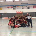 Spielbericht D3: TSV Haunstetten – VSC Donauwörth