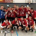 M2 Spielbericht: TSV Haunstetten – TSV Aichach