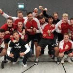 M2 Spielbericht: TSV Haunstetten – TSV Friedberg II