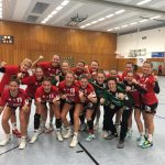 D1 Spielbericht: SG Kappelwindeck/Steinbach – TSV Haunstetten