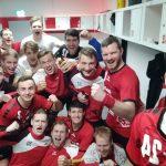 M1 Spielbericht: TSV Haunstetten – TSV Niederraunau