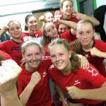 wA2 Spielbericht: TSV Vaterstetten – TSV Haunstetten