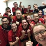 D2 Spielbericht: HasPo Bayreuth – TSV Haunstetten