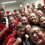 D2 Spielbericht: TSV Haunstetten – Mintraching/Neutraubling