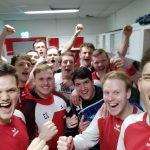 M1 Spielbericht: TSV Haunstetten – TSV Sauerlach