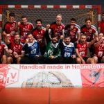 M2 Spielbericht: TSV Haunstetten – TSV Niederraunau II