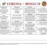 wD: Corona-Bingo