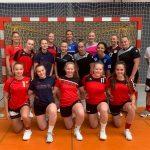JUGENDBUNDESLIGA in Haunstetten – weibliche A Jugend qualifiziert