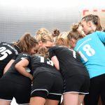 Weibliche A-Jugend zeigt sich konkurrenzfähig in der Jugendbundesliga