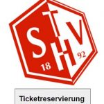 Saisonstart – Ticketreservierung